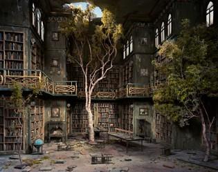 lori-nix-library-tsvetis